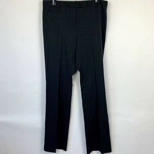 Express Stretch Straight Pants